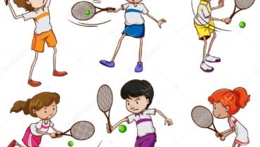 STAGE ECOLE DE TENNIS